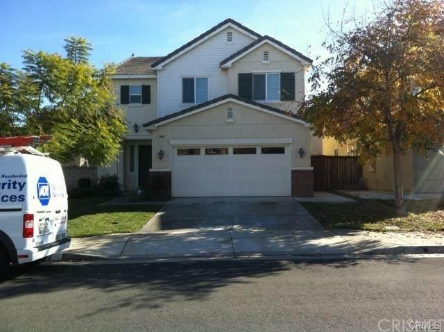 3982 Barbury Palms Way, Perris, CA 92571 (#SR21128850) :: Angelo Fierro Group   Compass