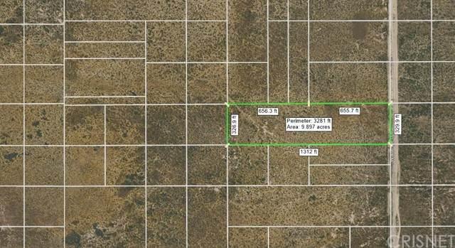 0 Vac/80 Stw/Vic Avenue B4, Lancaster, CA 93536 (#SR21129036) :: Compass