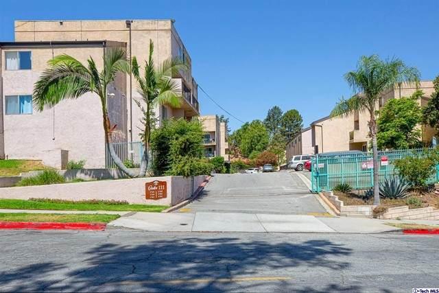 1765 Neil Armstrong Street #105, Montebello, CA 90640 (#320006395) :: Compass