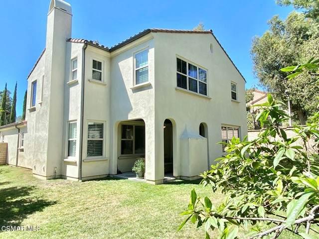 31 Tall Cedars, Irvine, CA 92620 (#221003231) :: TruLine Realty