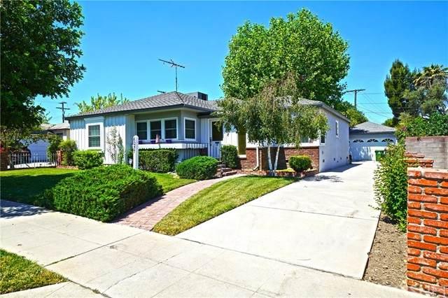 6257 Wilbur Avenue, Tarzana, CA 91335 (#SR21125119) :: Montemayor & Associates