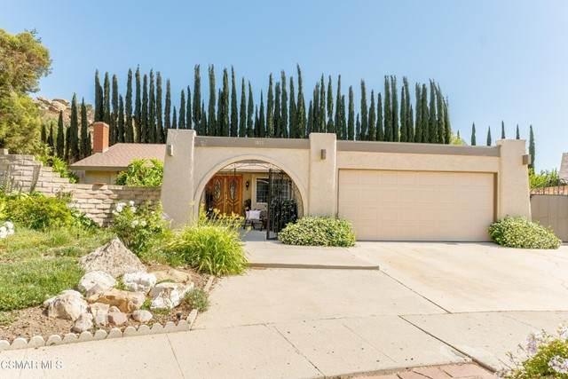 1813 Ardenwood Avenue, Simi Valley, CA 93063 (#221003234) :: Montemayor & Associates