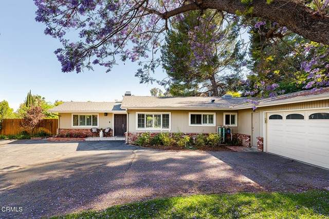 243 Los Laureles Street, South Pasadena, CA 91030 (#P1-5236) :: The Suarez Team