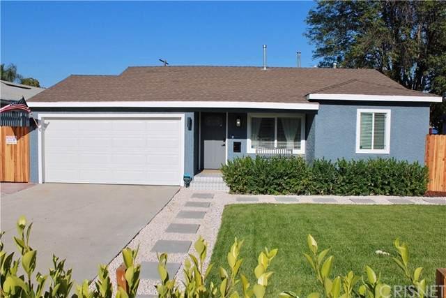 6412 Riverton Avenue, North Hollywood, CA 91606 (#SR21121777) :: Montemayor & Associates