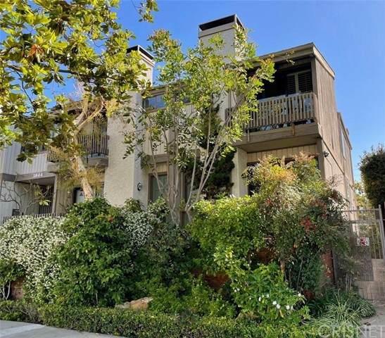 1844 Midvale Avenue #7, Los Angeles, CA 90025 (#SR21129444) :: Montemayor & Associates