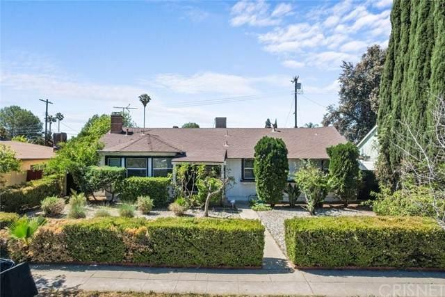 19448 Parthenia Street, Northridge, CA 91324 (#SR21129090) :: The Grillo Group