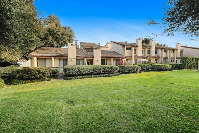 3241 La Encina Way, Pasadena, CA 91107 (#P1-5237) :: Montemayor & Associates