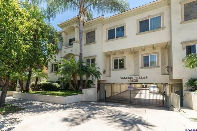 13620 Valerio Street #1, Nho - North Hollywood, CA 91405 (#320006426) :: Montemayor & Associates