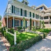 181 S Marengo Avenue #7, Pasadena, CA 91101 (#P1-5238) :: TruLine Realty