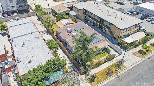 630 N Westmoreland Avenue, Los Angeles, CA 90004 (#SR21127169) :: Montemayor & Associates