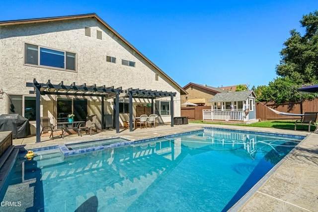 1440 Old Ranch Road, Camarillo, CA 93012 (#V1-6456) :: Angelo Fierro Group | Compass