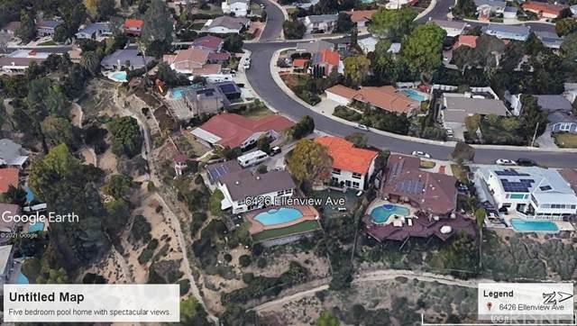 6426 Ellenview Avenue, West Hills, CA 91307 (#SR21128957) :: Angelo Fierro Group   Compass
