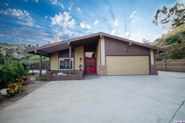 3117 Kirkham Drive, Glendale, CA 91206 (#320006476) :: TruLine Realty