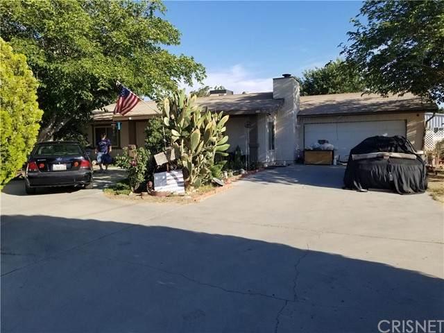 9332 E Avenue T4, Littlerock, CA 93543 (#SR21130138) :: Lydia Gable Realty Group
