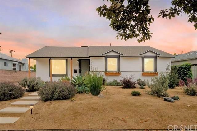 15142 San Jose Street, Mission Hills (San Fernando), CA 91345 (#SR21128825) :: Angelo Fierro Group   Compass