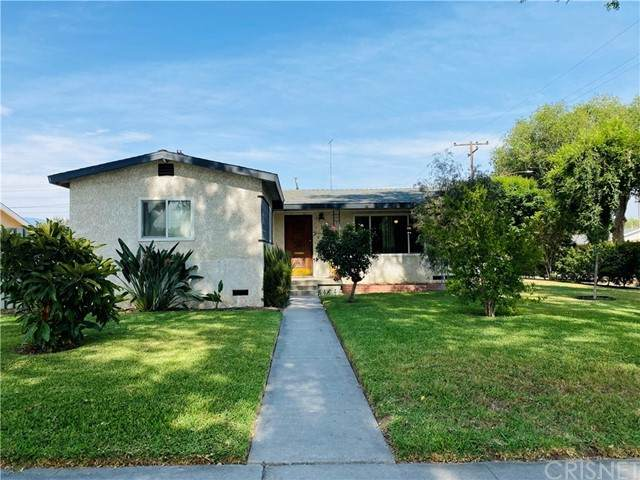 1445 Hancock Street, San Bernardino, CA 92411 (#SR21130275) :: Montemayor & Associates