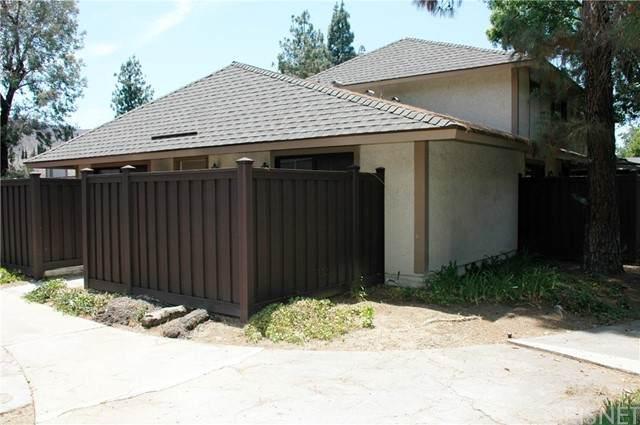 28917 Oakpath Drive, Agoura Hills, CA 91301 (#SR21130238) :: Montemayor & Associates
