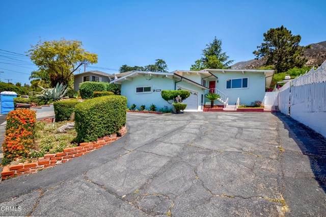 3117 Harmony Place, La Crescenta, CA 91214 (#P1-5249) :: Montemayor & Associates