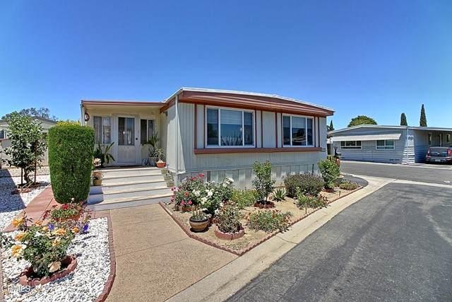 111 Wisteria Way #111, Ventura, CA 93004 (#V1-6472) :: Montemayor & Associates