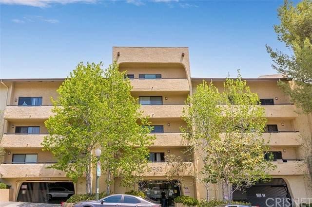 10982 Roebling Avenue #109, Los Angeles, CA 90024 (#SR21129943) :: Montemayor & Associates