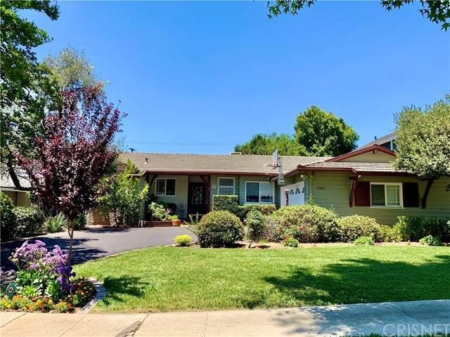 8927 Rubio Avenue, North Hills, CA 91343 (#SR21130159) :: Montemayor & Associates