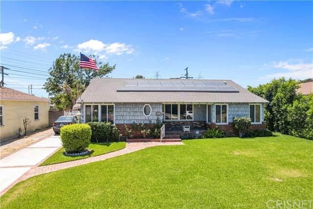 6439 Bonner Avenue, North Hollywood, CA 91606 (#SR21127915) :: Montemayor & Associates