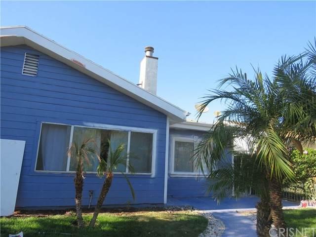 11815 Randall Street, Sun Valley, CA 91352 (#SR21130483) :: Montemayor & Associates