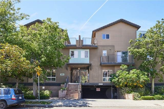 10918 Morrison Street #4, North Hollywood, CA 91601 (#SR21127227) :: Angelo Fierro Group | Compass