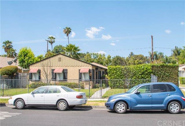 243 N Florence Street, Burbank, CA 91505 (#SR21130682) :: Angelo Fierro Group   Compass