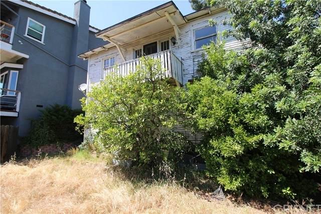 2760 Fyler Place, Glassell Park, CA 90065 (#SR21130618) :: The Bobnes Group Real Estate