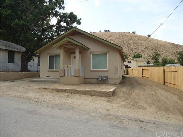 437 South Drive, Lebec, CA 93243 (#SR21130767) :: Montemayor & Associates