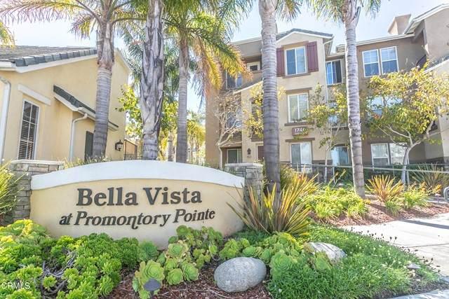 6287 Turnstone Street #102, Ventura, CA 93003 (#V1-6482) :: The Grillo Group