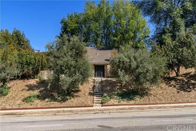 3584 Sepulveda Boulevard, Sherman Oaks, CA 91403 (#SR21130754) :: TruLine Realty