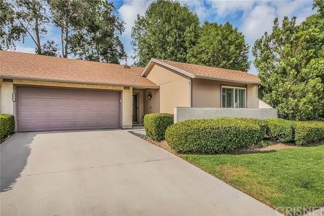 26293 Rainbow Glen Drive, Newhall, CA 91321 (#SR21129453) :: Montemayor & Associates