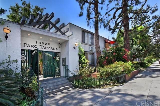 18620 Hatteras Street #226, Tarzana, CA 91356 (#SR21126465) :: Montemayor & Associates