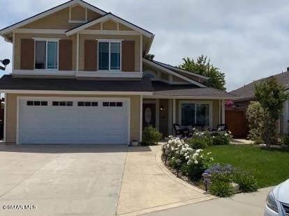 823 Flagstaff Court, Ventura, CA 93004 (#221003275) :: Lydia Gable Realty Group
