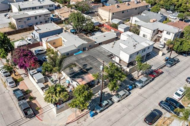 11565 Archwood Street, North Hollywood, CA 91606 (#SR21127272) :: Angelo Fierro Group | Compass