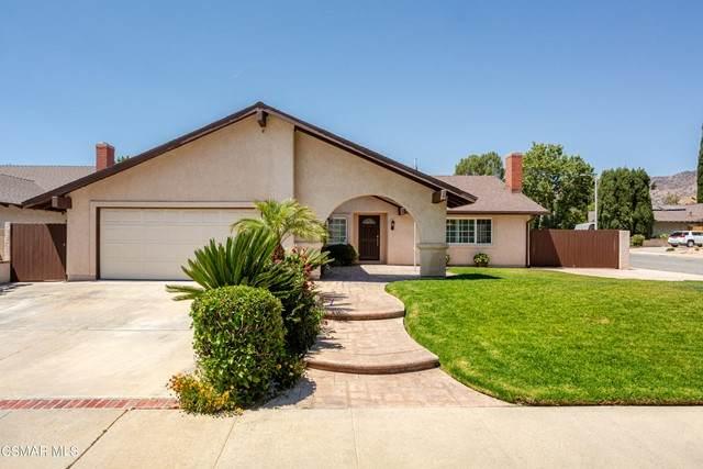 5997 E Marlies Avenue, Simi Valley, CA 93063 (#221003281) :: Montemayor & Associates