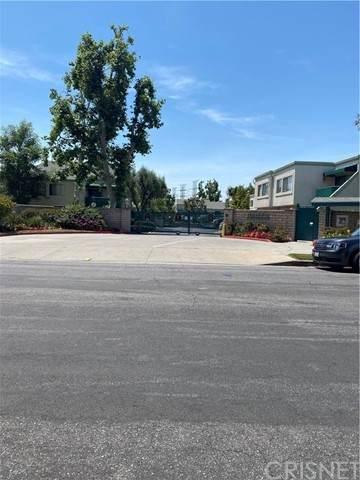 18504 Mayall Street H, Northridge, CA 91324 (#SR21130348) :: The Grillo Group