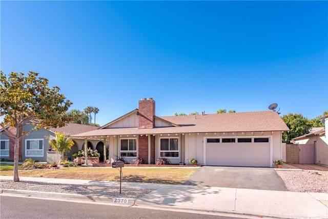 2370 Larch Street, Simi Valley, CA 93065 (#SR21130061) :: Montemayor & Associates