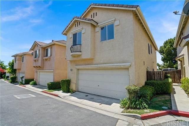 15232 Foothill Boulevard #135, Sylmar, CA 91342 (#SR21131392) :: Montemayor & Associates
