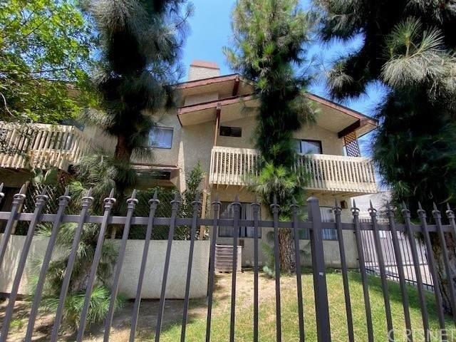 8283 Willis Avenue #6, Panorama City, CA 91402 (#SR21130617) :: Montemayor & Associates