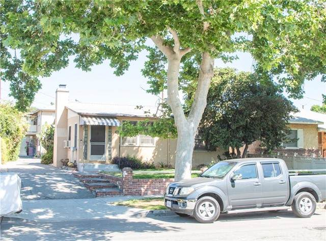 247 W Linden Avenue, Burbank, CA 91502 (#SR21131618) :: TruLine Realty