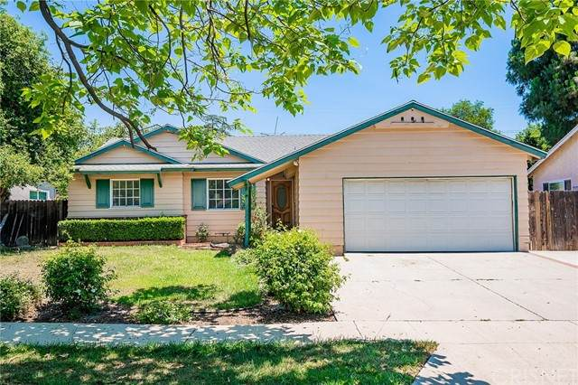 10126 Monogram Avenue, North Hills, CA 91343 (#SR21131280) :: Montemayor & Associates