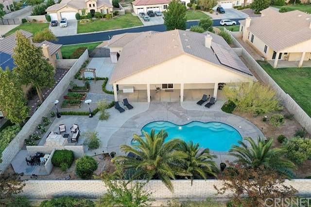 41829 Montallegro Street, Lancaster, CA 93536 (#SR21131108) :: Montemayor & Associates