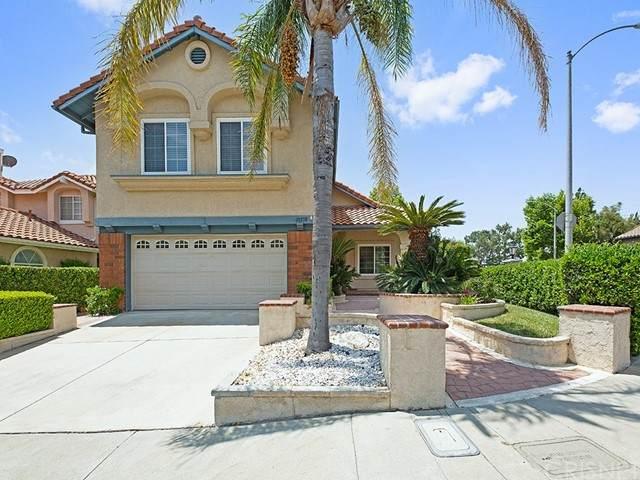 19558 Kilfinan Street, Porter Ranch, CA 91326 (#SR21131274) :: Montemayor & Associates