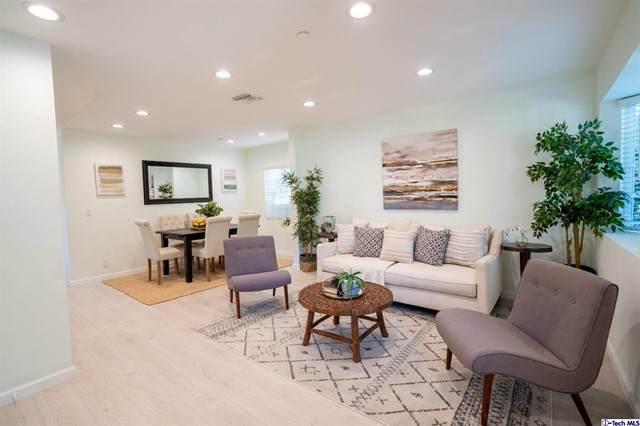3638 2nd Avenue, La Crescenta, CA 91214 (#320006500) :: Montemayor & Associates