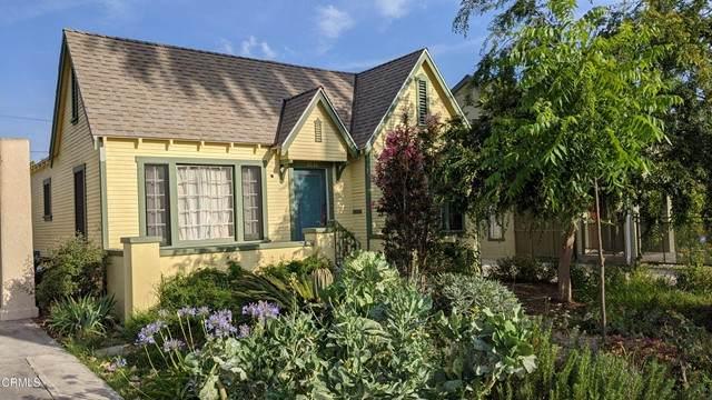 2636 S Palm Grove Avenue, Los Angeles, CA 90016 (#P1-5277) :: Montemayor & Associates