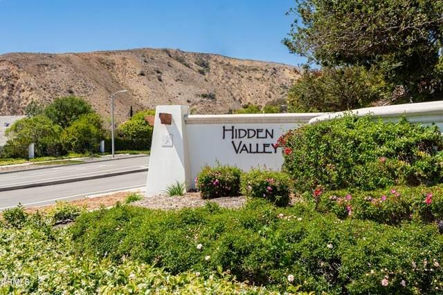 Bridgeview Drive, Ventura, CA 93003 (#V1-6510) :: Montemayor & Associates