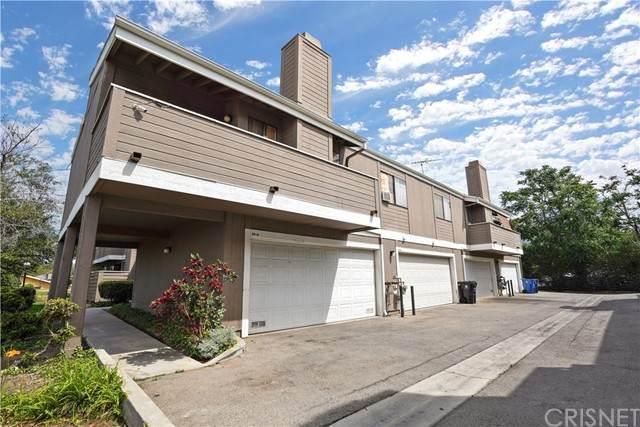 12517 Ralston Avenue #3, Sylmar, CA 91342 (#SR21129961) :: Angelo Fierro Group | Compass